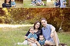 Outdoor Family Session DFW