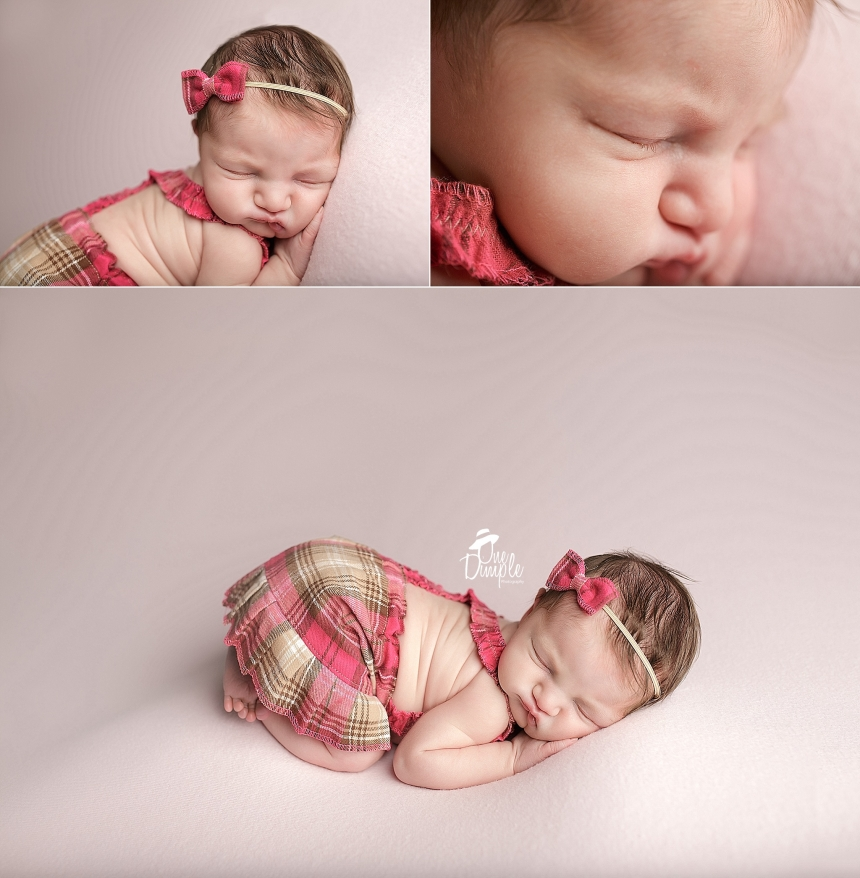 In-home photographer for the DFW area