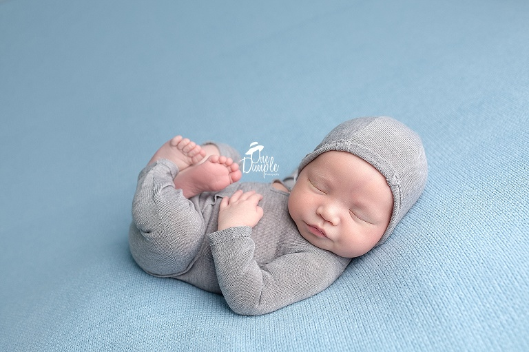 Newborn Pictures Dfw